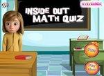 Головоломка: Решаем примеры по математике