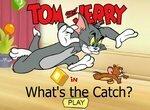 Захватывающие догонялки с Томом и Джерри