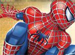 Человек-паук: Спасение из огня