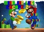 Бродилка Марио и Луиджи 2