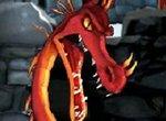 Леталка: Приключения огнедышащего дракона