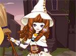 Облачение ведьмы