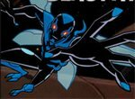 Синий жук: Битва с пришельцами