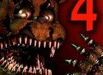 5 ночей с Фредди 4: Тайна Укуса 87
