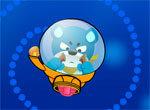Зума: Подводная лодка Мишки