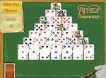 Пасьянс Атнеа: Разбери пирамиду
