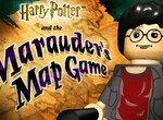 Гарри Поттер в темном лабиринте