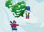 Разгадай загадки о зиме