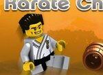 Лего: Мастер карате