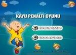 Сыграй в футбол с Каю