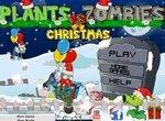 Зомби против растений 2: Рождество