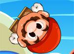 Марио идет домой