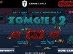 Убегай от зомби 2