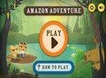 Путешествие Октонавтов по Амазонке