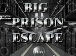 Большой побег из старой тюрьмы