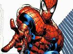 Человек-паук: Собери пазл