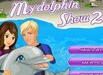 Выступление дельфина: Шоу 2