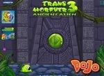 Трансформеры 3: Древние пришельцы