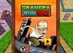 Дедушка сбежал из психушки 3D