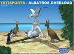 Йети спорт с альбатросом 4