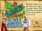 Бренди и Мистер Вискерс: Бродилка в джунглях