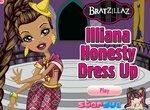 Братцзиллаз одевалка: Иллиана Хонести