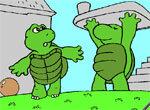 Детство черепашек-ниндзя