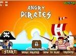 Война злых пиратов