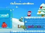 Рождественское приключение Санта Клауса