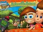 Джимми Нейтрон: Освобождение Ретровилля