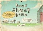 Приключения овечек, идущих домой