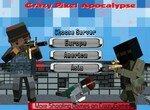 Пиксельный шутер 3: Безумный апокалипсис