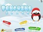 Пингвины: Стычка на северном полюсе