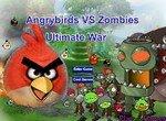 Энгри Бердз против зомби: Решающая битва