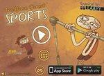 Троллфейс 6: Спортивный квест