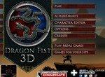 Кулак Дракона: Кунг Фу 3D