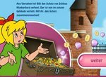Биби — маленькая волшебница: Сокровища замка
