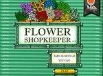 Магазин: Владелец цветочной лавки