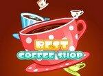 Магазин лучших кофейных напитков