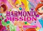 Миссия волшебниц Винкс Гармоникс