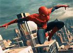 Пятнашки с Человеком-пауком