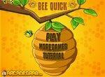Работа проворной пчелы