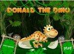 Динозавр Дональд спасает семью