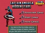 Капитан Америка: Найди скрытые звезды