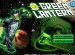Зеленый Фонарь: Космические приключения