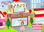 Книжный магазин: Обслуживаем клиентов