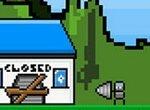 Майнкрафт: Добыча ресурсов