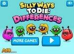 Глупые способы умереть: Ищем отличия
