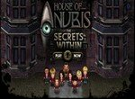 Разгадай тайну обители Анубиса