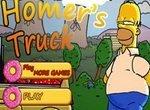 Симпсоны: Доставка пончиков